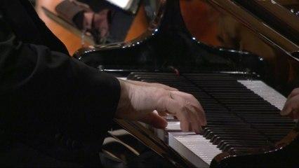 Encore: Scarlatti - Sonata in C minor - Yefim Bronfman