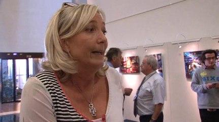 Adieu Le Pen - extrait