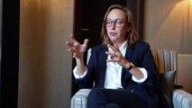 """Interview avec Céline Sciamma pour """"Bande de filles"""""""