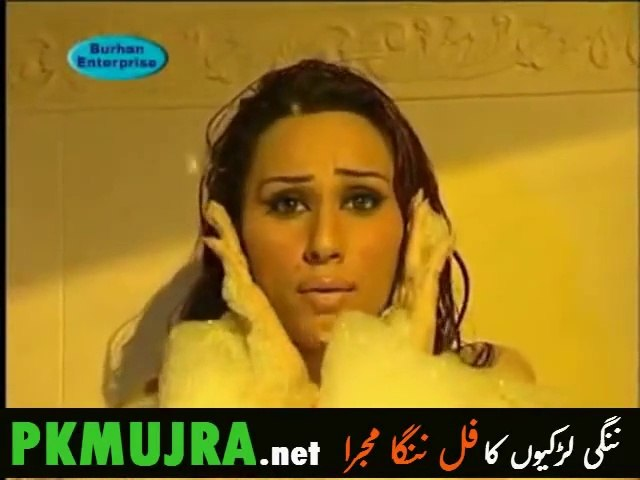 Deedar Hot Full Nanga Without Cloth Mujra Dance On Bath Room In Tap