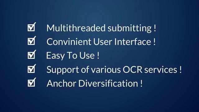 SEO Software – Contextual Backlinks Software