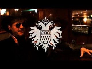 Wolfgang Voigt - Du Musst Nichts Sagen (Doppel Voigt Mix) 'Du Musst Nichts Sagen EP
