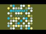 Aril Brikha - Berghain 'Kompakt Total 8' Album