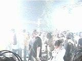 Sziget festival - Août 2006