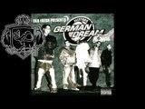 Eko Fresh - Messerstich feat Summer Cem Charnell Tatwaffe & Capkekz - German Dream Allstars - TRK 04