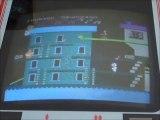 Nintendo Nes to Jamma - Nes2jamma - Popeye - Super Mario Bros
