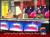 Capital Talk (Javed Hashmi,Sheikh Rasheed aur Shah Mehmood Qureshi Ka Siasi Mustaqbil…) – 14th October 2014