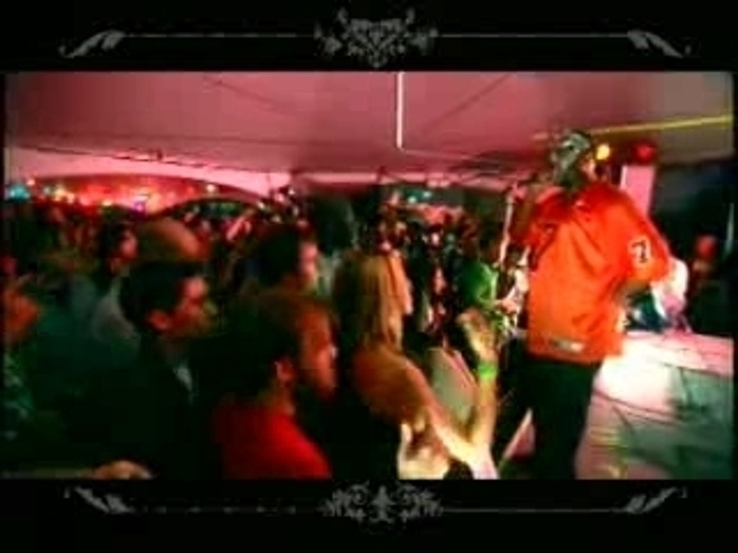 MF Doom Live - Rhymes Like Dimes