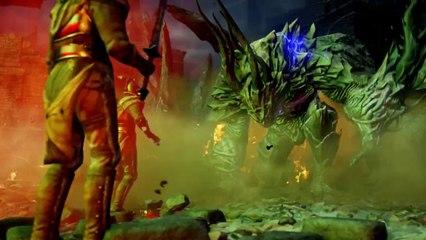 Dragon Age Inquisition : Story Trailer de Dragon Age : Inquisition