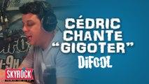 """""""Gigoter"""" version Cédric dans la Radio Libre de Difool !"""
