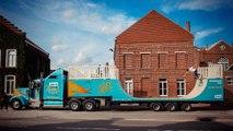 Sosh Truck - 3ème étape à Lille
