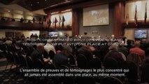 Washington Audition Citoyenne sur la Divulgation Extraterrestre