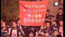 Nuovi duri scontri a Hong Kong tra polizia e manifestanti, 45 gli arresti