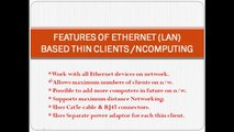 thin client _ ncomputing networking tutorials part - 2