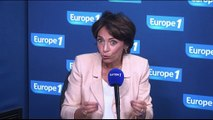 """Marisol Touraine : """"Notre protection sociale ne sera pas remise en cause"""""""
