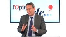 Jean-Christophe Fromantin (UDI) : « François Hollande se demande tous les jours ce qu'il va faire »