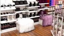 Retail Store Fixtures & Displays at idealdisplays.ca