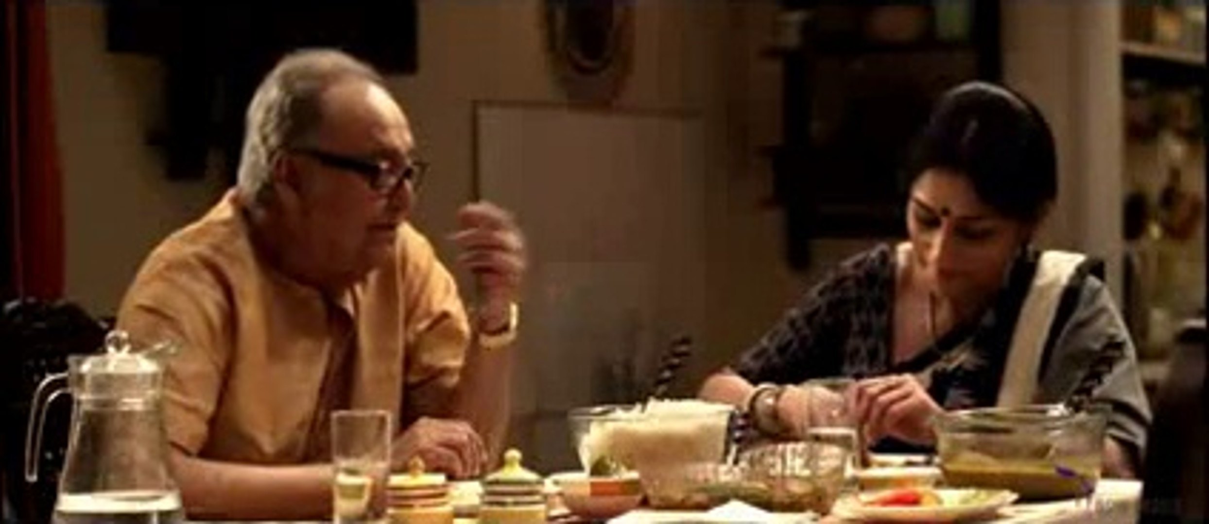 Breaking News on Contemporary Better Indian Cinema -Bengali language Cinema Punascha  Latest Bengali