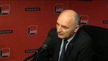 """Didier Migaud, """"Nous sommes l'un des seuls pays à accepter un tel déficit de la sécurité sociale."""""""
