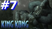 King kong playthrough french ubi soft xbox 360 ps2 2005 PART 7(720p_H.264-AAC)