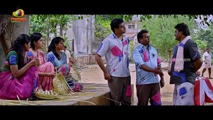 Amrutham Chandamama Lo Scenes -  Srinivas Avasarala and Harish Koyalagundla get their money back
