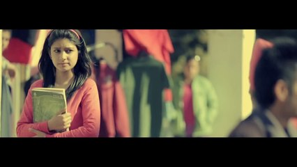 LOVE STORY _ HARMAN GILL _ YAAR ANMULLE RECORDS _ OFFICIAL VIDEO _ LATEST PUNJABI SONG