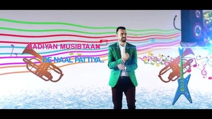 Jatinder brar __ Bhabi __ Official Video 2014 __ Yaar Anmulle Records