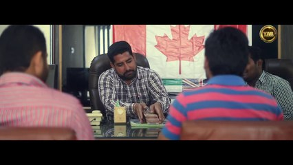Mitti Pind Di _ Gurpreet Chattha _ Full Official V