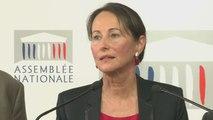 Autoroutes gratuites : « Une idée parmi d'autres » pour Ségolène Royal