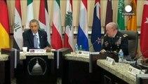 Iraq, la morsa dell'Isil si stringe intorno a Baghdad