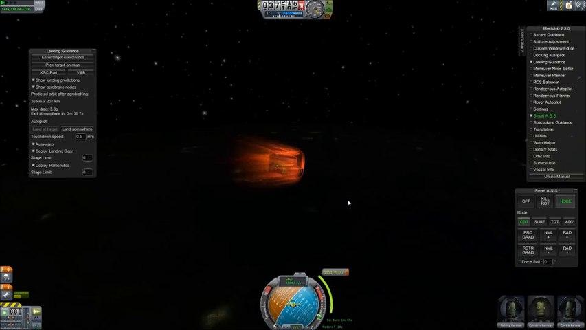 Kervallum mission part 4