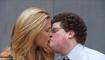 Comment embrasser une inconnue en trois secondes  ?
