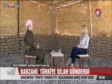 Barzani'nin Türkiye Yardım Etti açıklamasına Bülent Arınç'ın cevabı