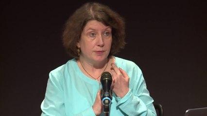 """""""Guerre froide et course aux armements : la science-fiction s'insurge"""" par Lori Maguire"""