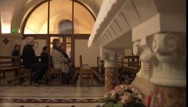 Extrait - Les Gardien de Notre-Dame
