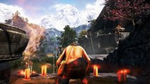 Far Cry 4 - Will you survive ?