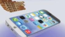 Apple iPhone dans Minecraft