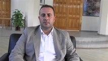 Didim'de CHP'li Belediye Meclis Üyesi Darp Edildi