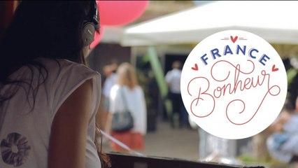 Guinguette Paulette #FranceBonheur @ Nuba