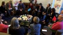[ARCHIVE] Café des parents : mieux impliquer tous les parents dans la démocratie scolaire