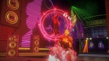 Saints Row  Gat Out of Hell Trailer - The 7 Deadly Sins of Johnny Gat [FR]