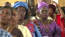 Igrejas na luta contra o ebola