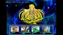 GK RPG - Bataille du 12e palais