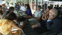Nantes, La Loire et Nous : les règles du débat
