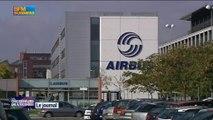 Airbus préoccupé par la privatisation de l'aéroport de Toulouse
