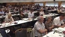 Nantes, La Loire et Nous : Annonce d'un grand débat autour de la Loire et de ses usages - un débat voté à l'unanimité par le Conseil Communautaire du 27 juin 2014