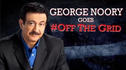George Noory Goes #OffTheGrid