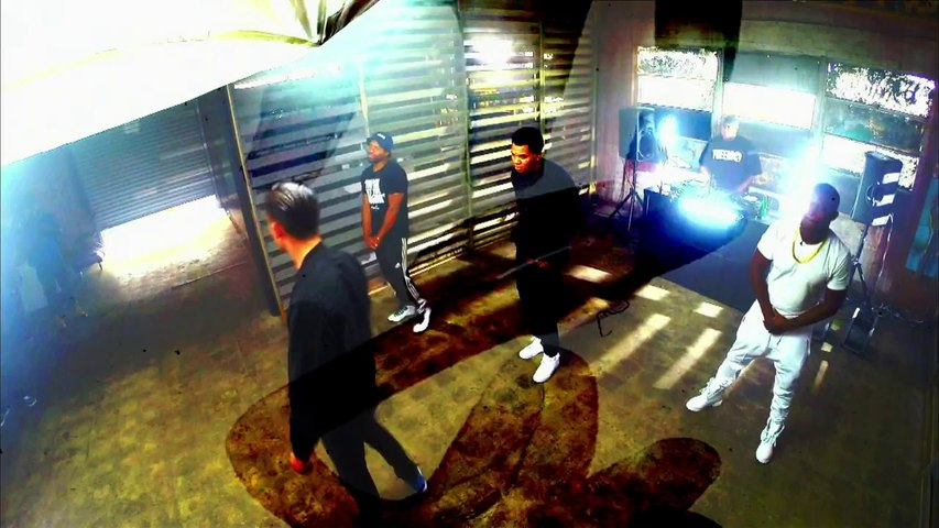 Cypher 5: Kevin Gates, Loaded Lux, G-Eazy & O.T Genasis
