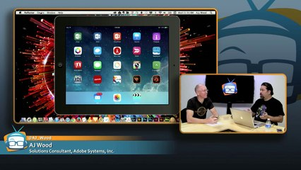 Convert Sketches to Vector Art with Adobe Illustrator - GeekBeat.TV