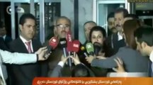 Parlamana Kurdistanê desteka xwe ji bo Kantonan aşkere kir û...